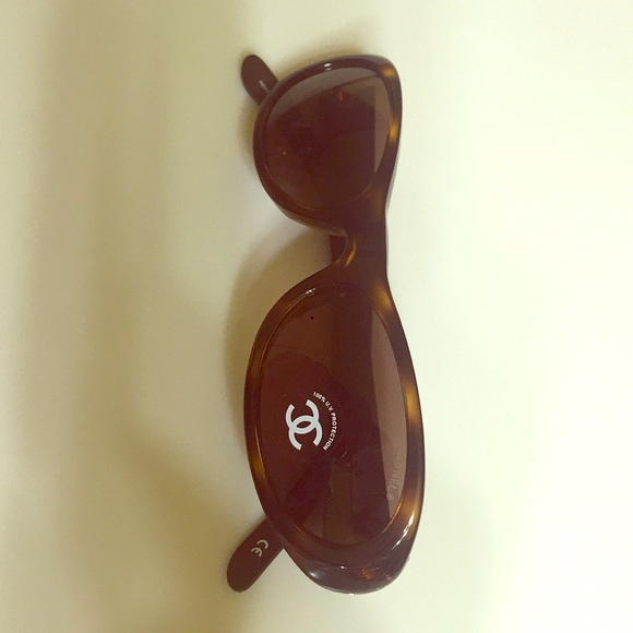9d8982f0f945 CHANEL Accessories - Authentic Chanel Sunglasses comes only with case